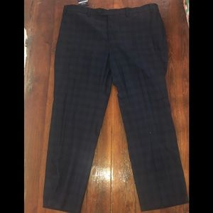 Ralph Lauren Slim Fit Dress Pants